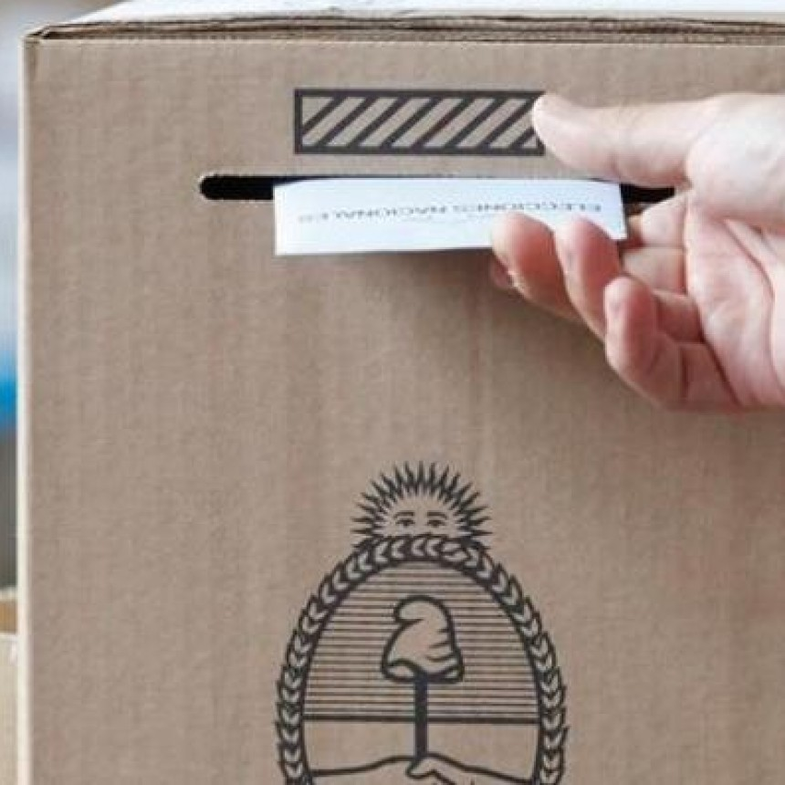 Elecciones municipales: 23 de junio 2019