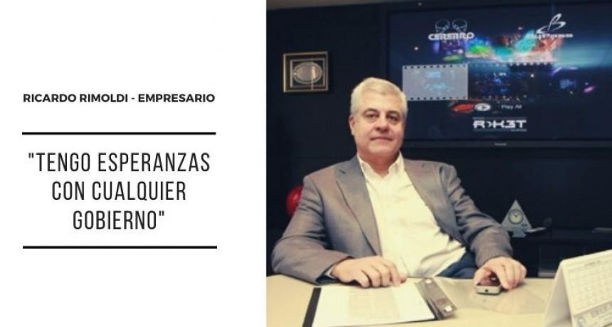Ser empresario PyME en el interior de Argentina