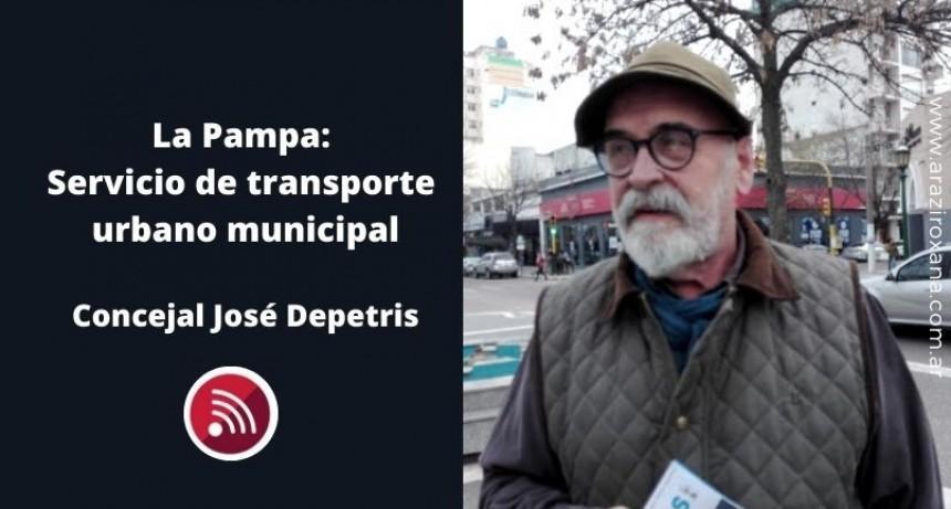 Estatizar el servicio de transporte urbano de pasajeros: una decisión política (Parte 1)