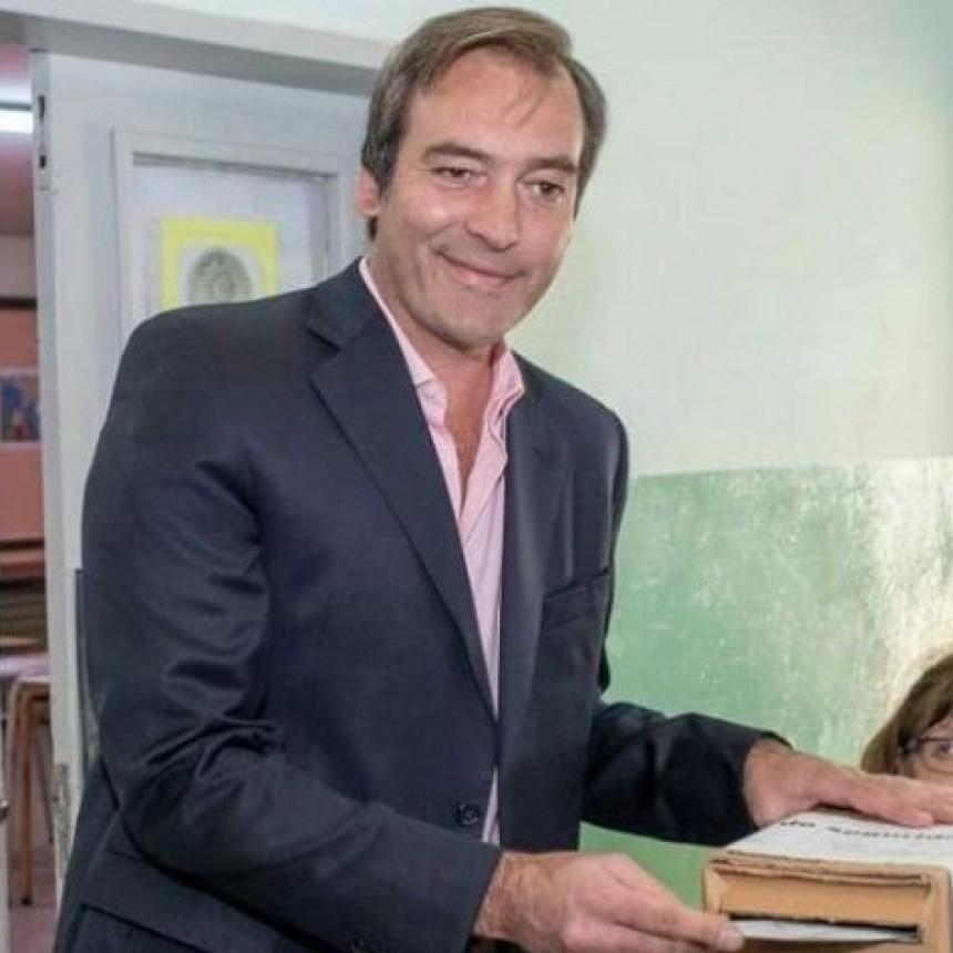 Martín Soria: