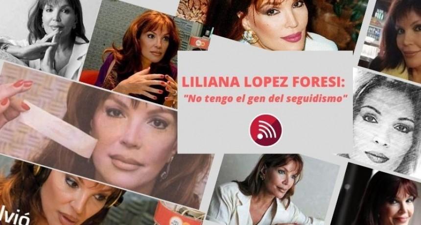 Un Café a la Turca con Liliana López Foresi