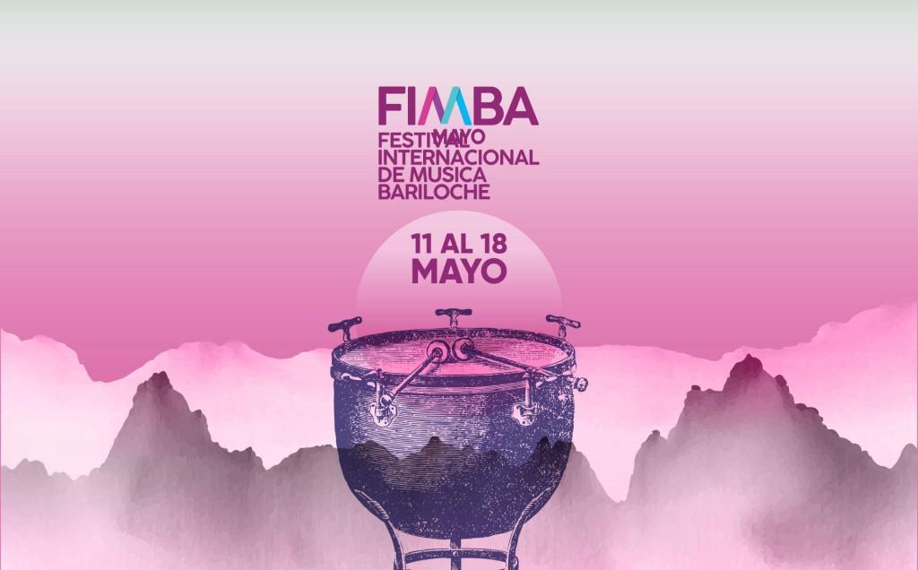 Agenda Festival Internacional de Música Bariloche (FIMBA)