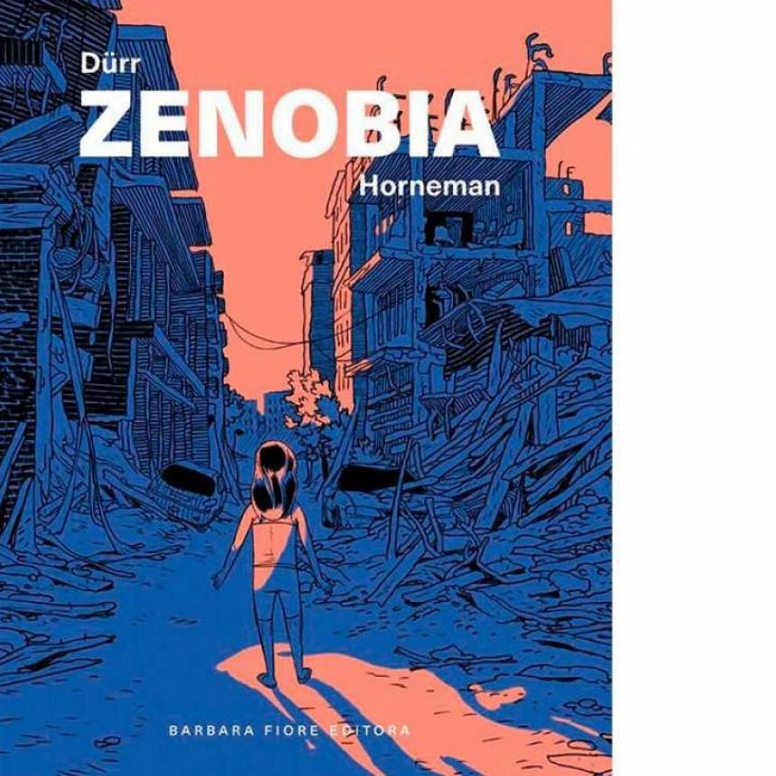 Otro mar para Zenobia