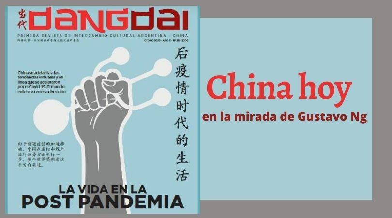 """""""Argentina está ignorando a China""""."""
