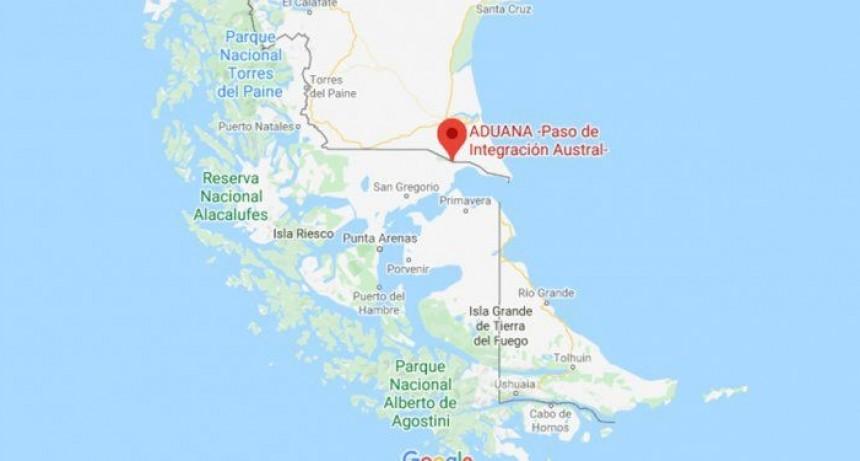 Apertura corredor Samoré -Integración Austral