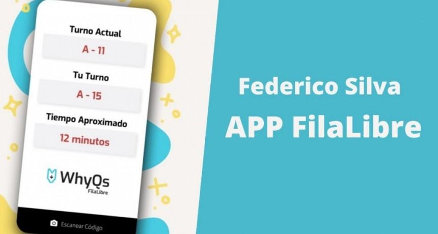 FilaLibre, una APP tucumana para facilitar el distanciamiento social