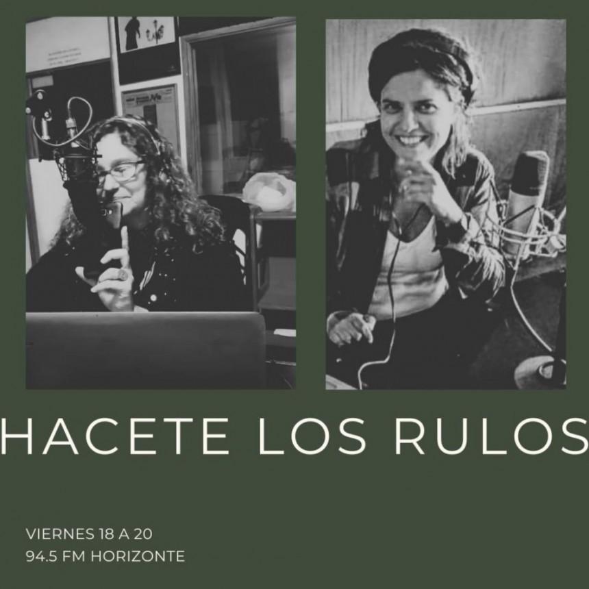 HACETE LOS RULOS - 11 DE JUNIO 2021