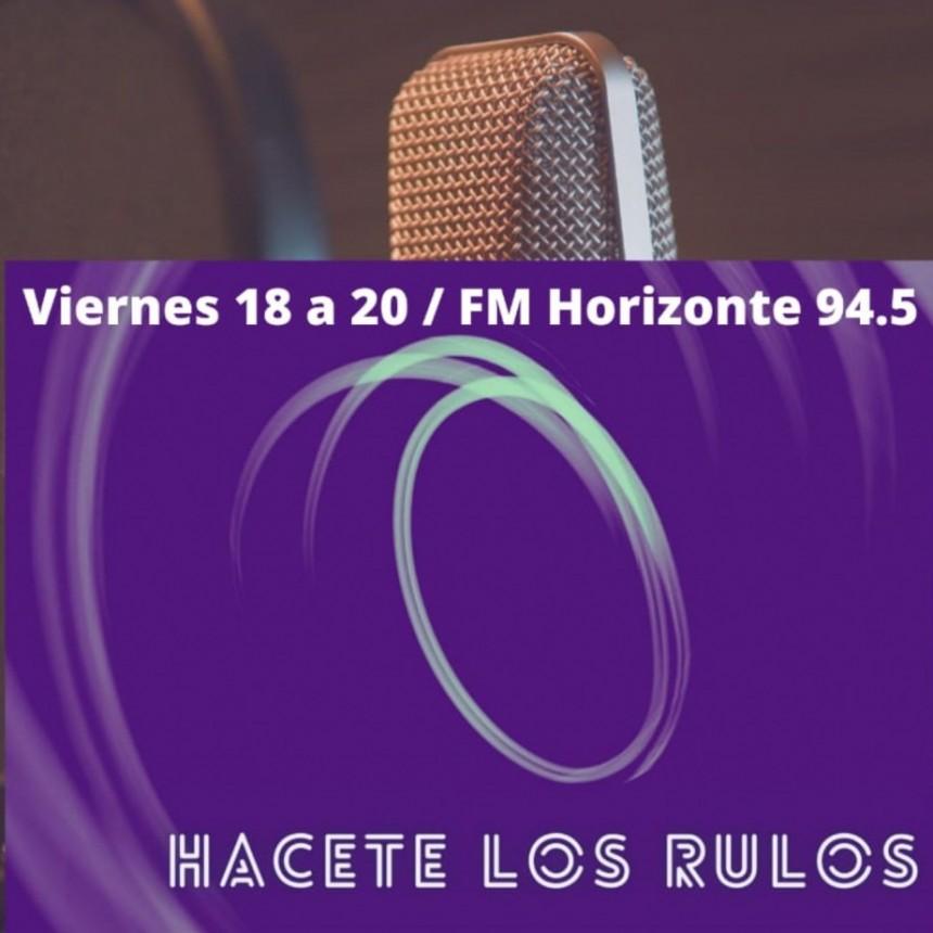 HACETE LOS RULOS - 18 DE JUNIO 2021