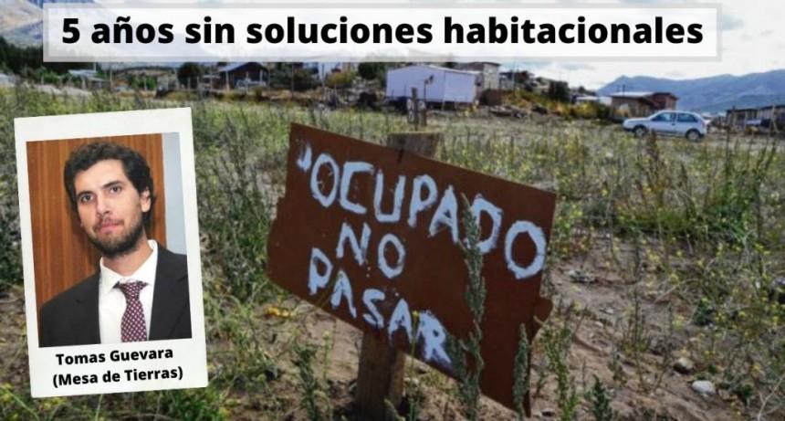 """""""En Bariloche se crean alrededor de 800 hogares nuevos por año"""""""