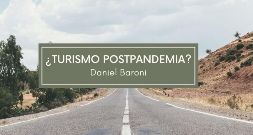 Turismo: Antes del día después