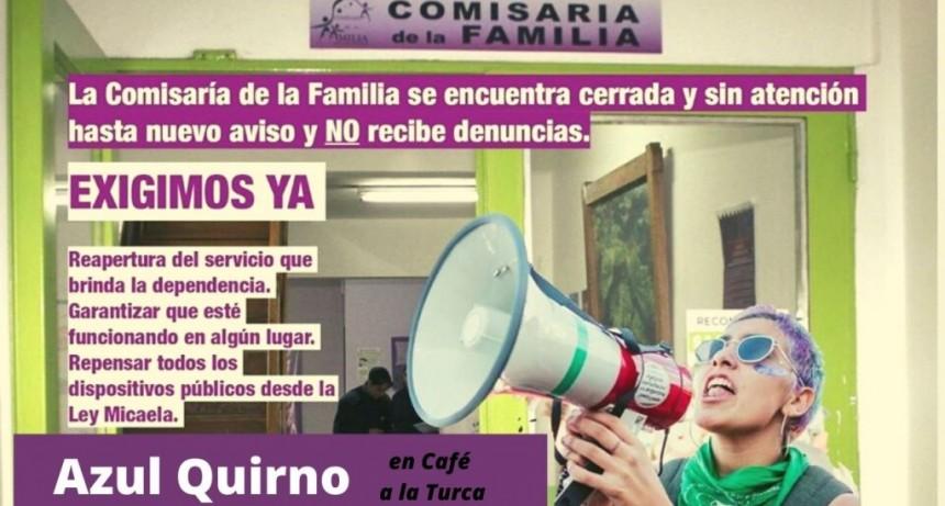 Bariloche y la violencia de género en tiempos de cuarentena