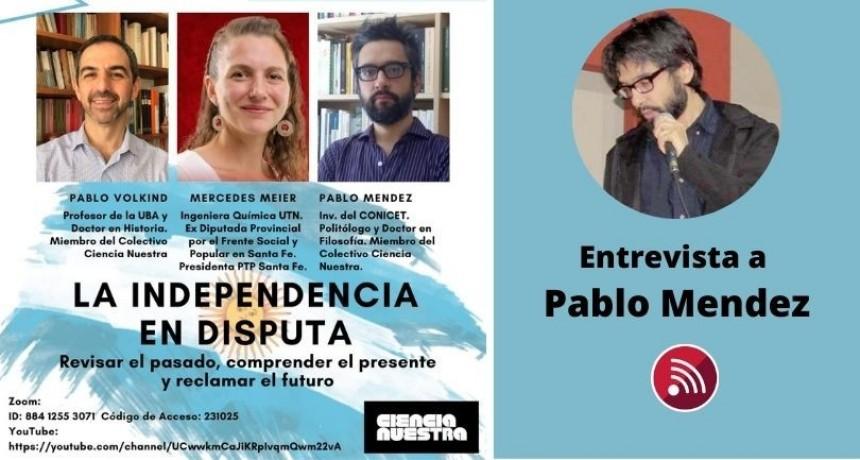 Independencia Argentina: una mirada sobre proyectos de país