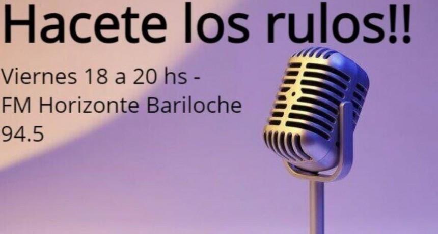 HACETE LOS RULOS - 02 DE JULIO 2021