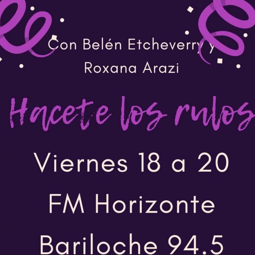 HACETE LOS RULOS - 23 DE JULIO 2021