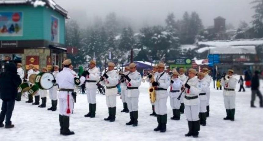 - 5 de Agosto - Día del Montañés en Bariloche