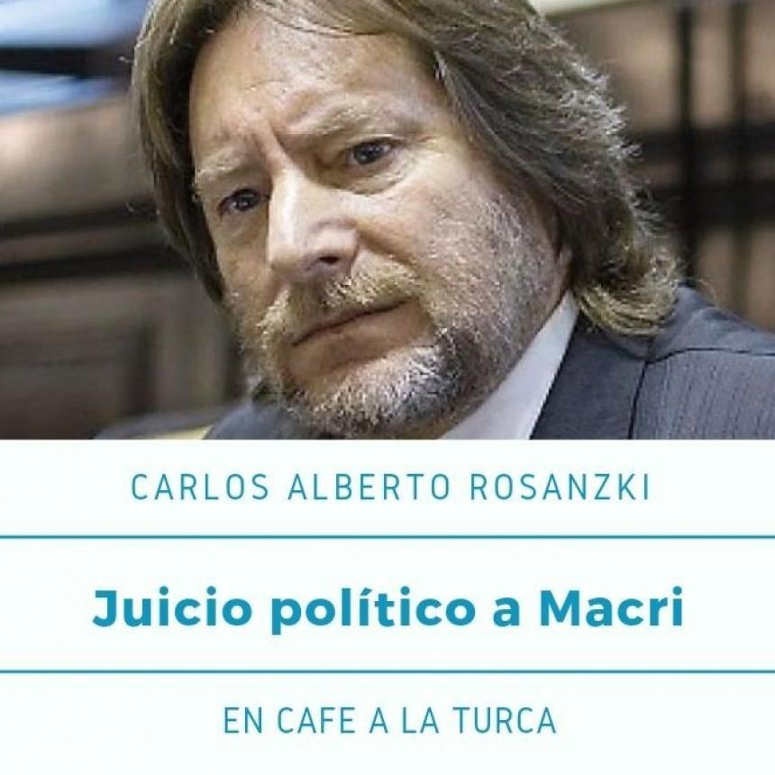 ENTREVISTA CARLOS ROZANSKI