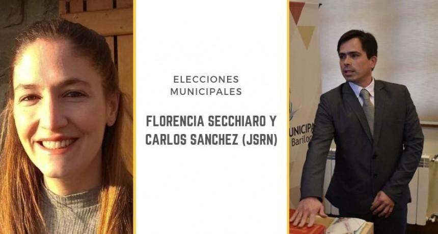 Elecciones municipales en Bariloche