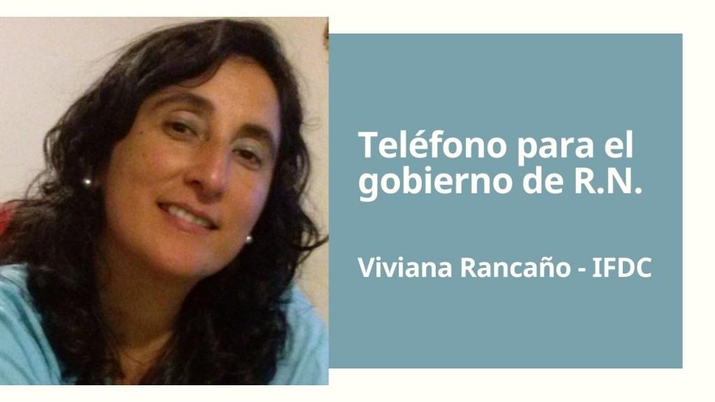 Deserción masiva de estudiantes en el Instituto de Formación Docente de Bariloche