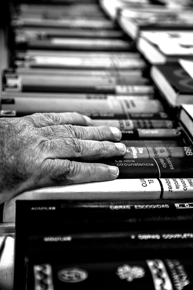 Día del lector: celebremos leer!!