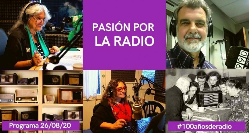 ESPECIAL CAFÉ A LA TURCA 100 AÑOS DE LA RADIO