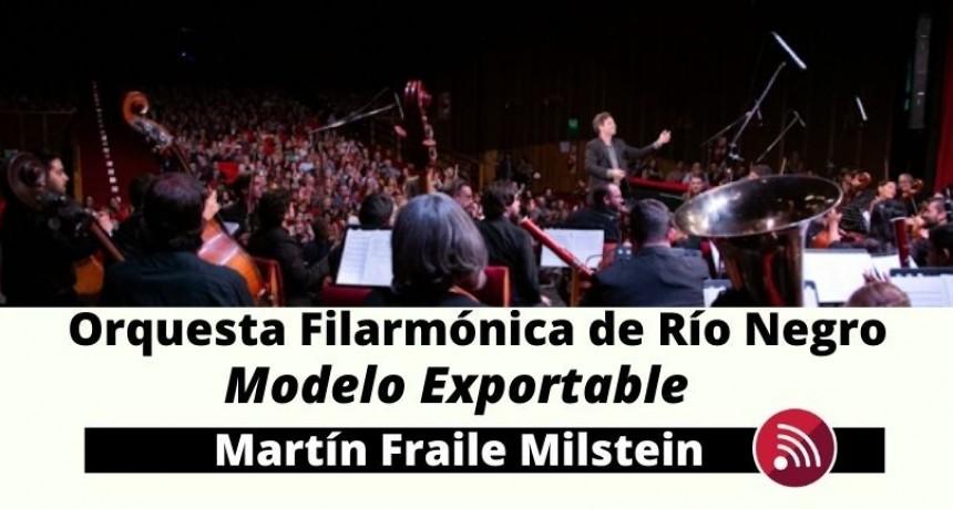 Música Maestro, por favor