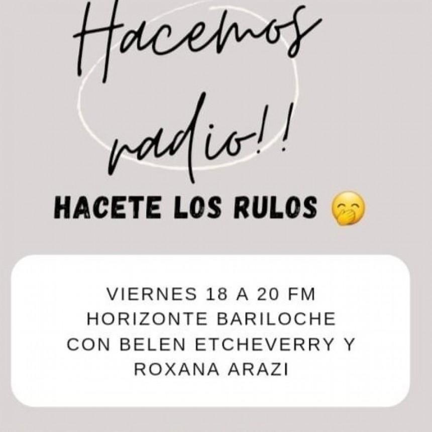 HACETE LOS RULOS - 13 DE AGOSTO 2021