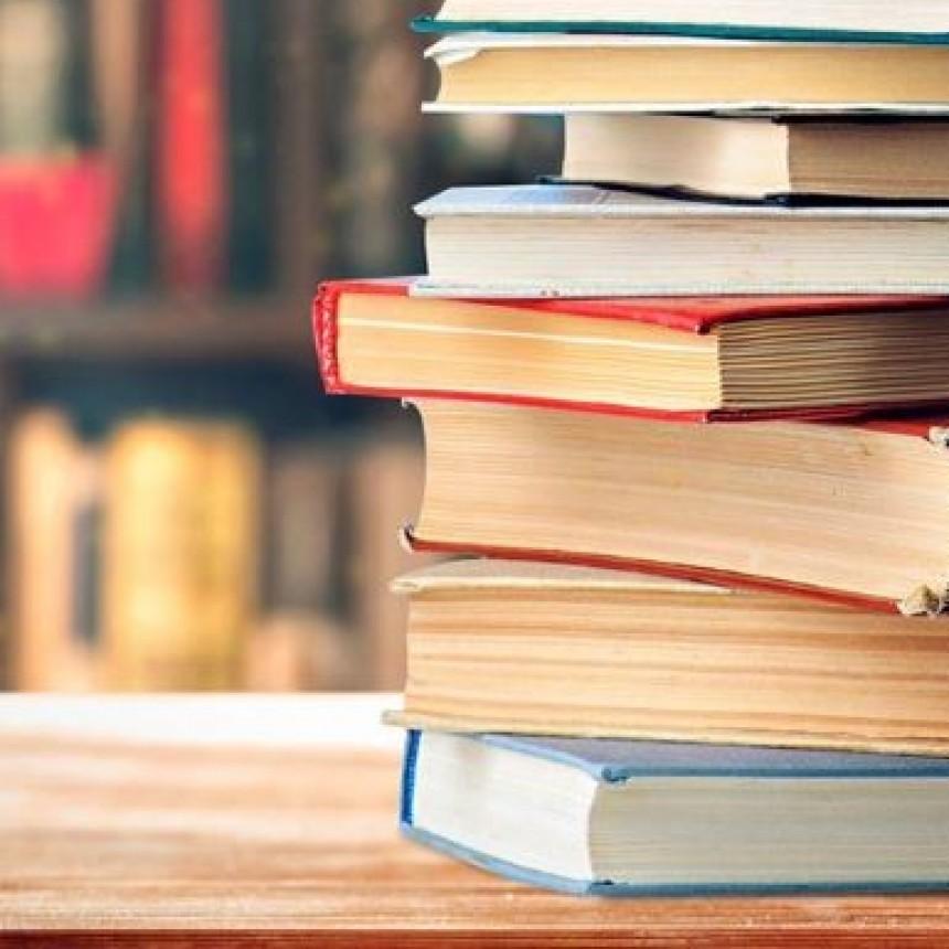 El libro: Del junco y la imaginación