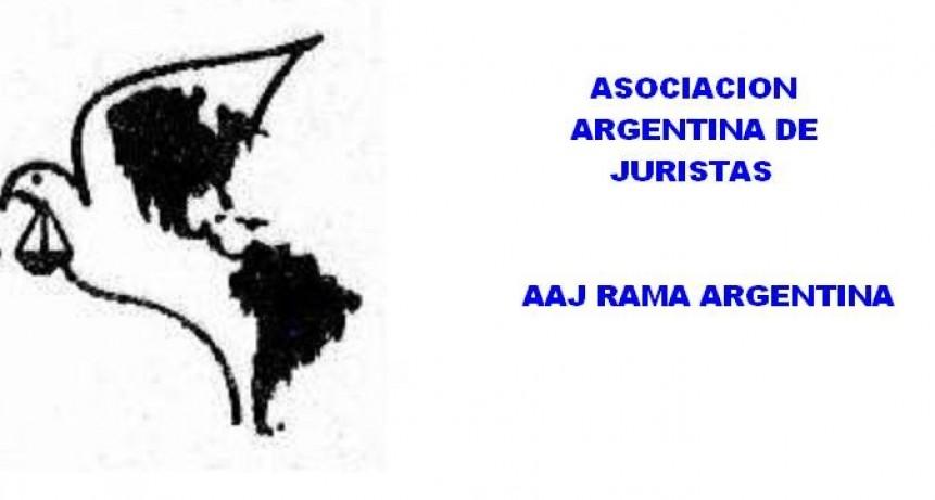 Denuncian dominación y control del Poder Judicial