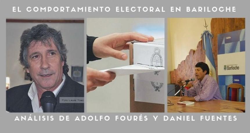 ¿Qué se votó en Bariloche el 1ro de Septiembre?