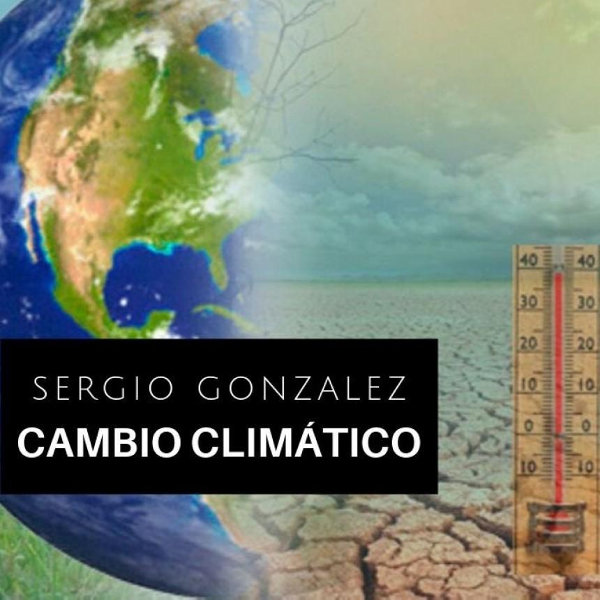 Cambio climático: producto del consumo desmedido e innecesario