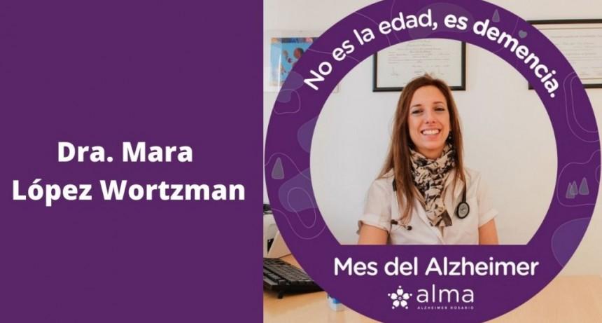 """Alzheimerizarnos"" para no estigmatizar a las personas con trastornos cognitivos"