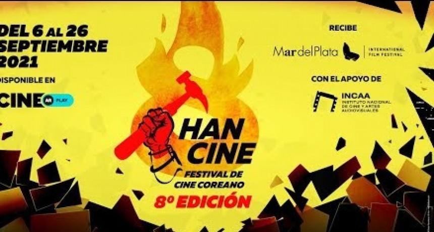 Cine Recomendado / Por Hugo Corso (XVI° entrega)