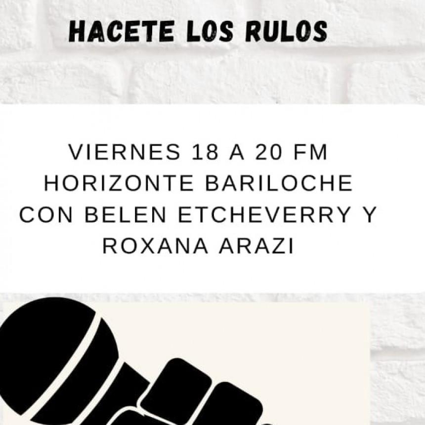HACETE LOS RULOS - 3 DE SEPTIEMBRE 2021
