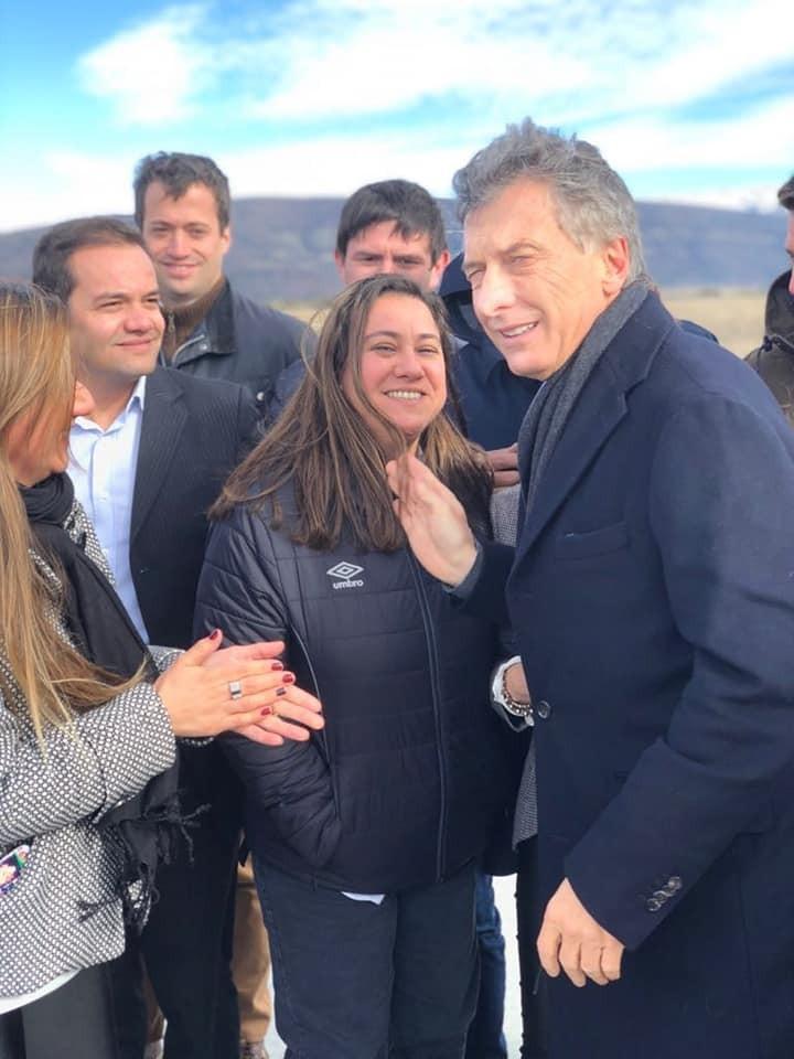 La UCR de Bariloche aliada al PRO/Cambiemos