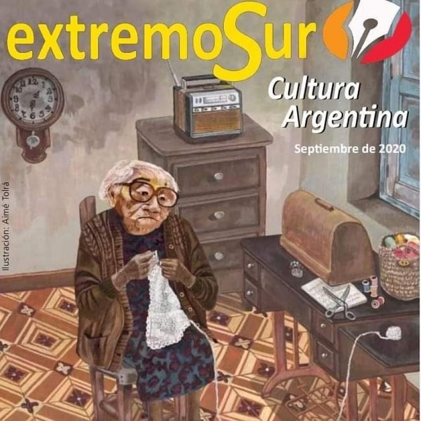 La cultura argentina tiene su lugar en