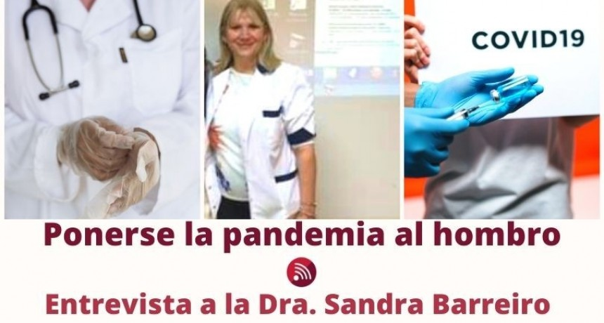 Las tomas de decisiones en el sistema de salud frente a una #pandemia