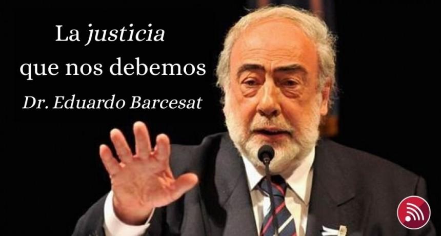 Highton de Nolasco - Mauricio Macri - Milagro Sala: Impartir justicia, desafiarla y exigirla. En ese orden