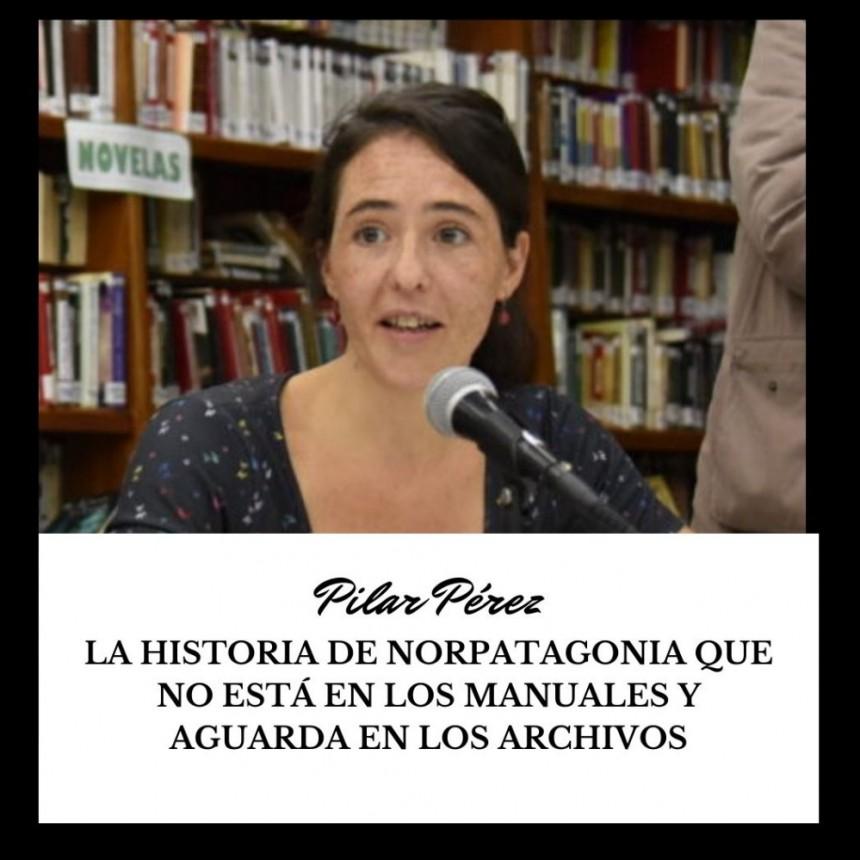 Pilar Pérez: