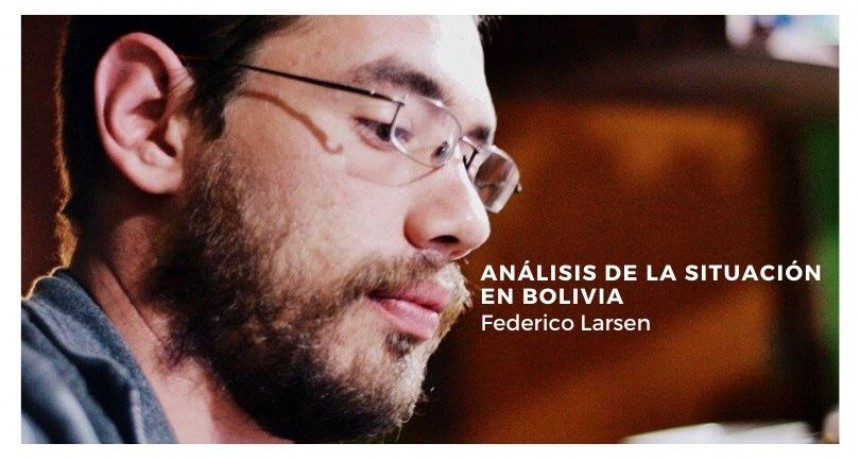 Bolivia: la conquista de los recursos a través de la biblia...