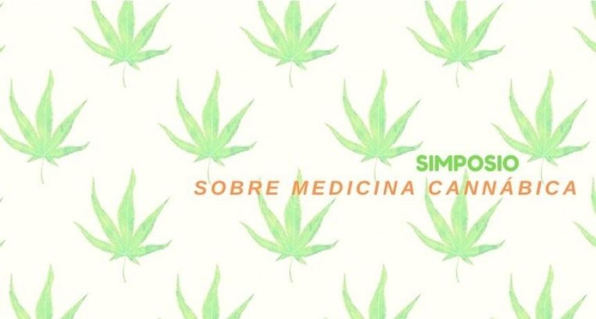 Simposio de Cannabis Terapéutico en Bariloche