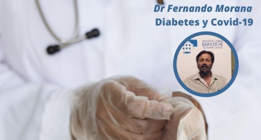 Una de cada tres personas menores de 60 años que fallecieron por coronavirus tenía diabetes