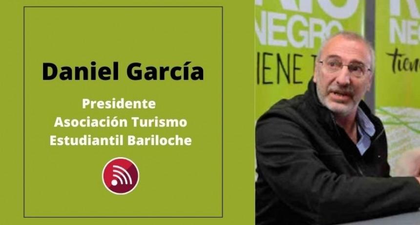 Egresados en Bariloche en tiempos de pandemia